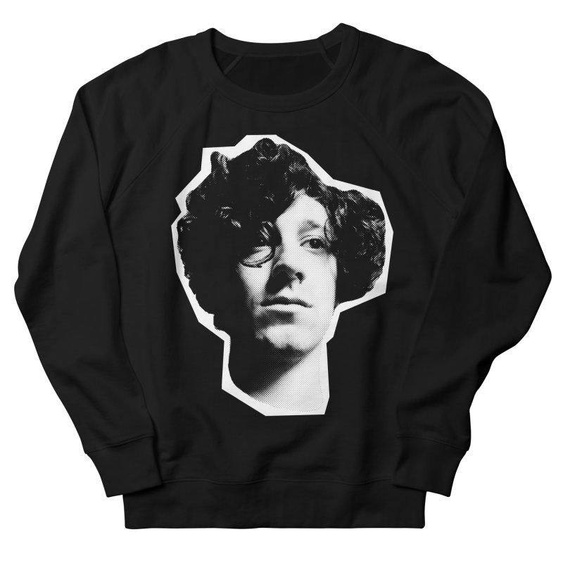handsome Women's French Terry Sweatshirt by miltondidi's Artist Shop