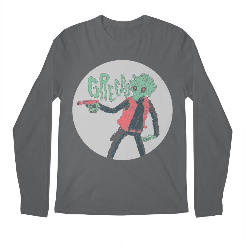 Greedo is Dope Men's Longsleeve T-Shirt by miltondidi's Artist Shop