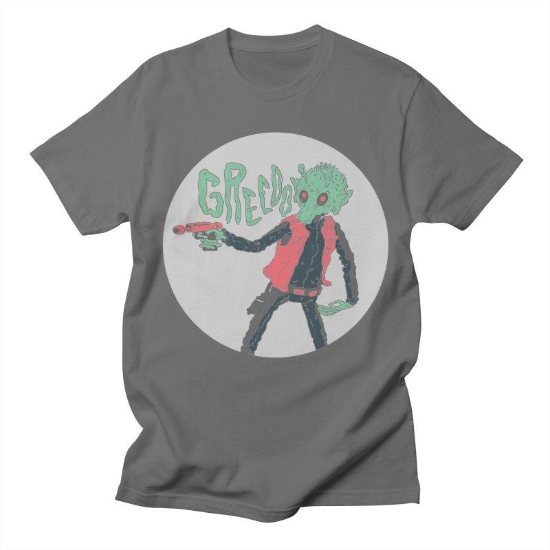 Greedo is Dope Men's Regular T-Shirt by miltondidi's Artist Shop