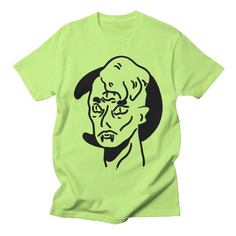 vampire nights  Men's T-Shirt by miltondidi's Artist Shop