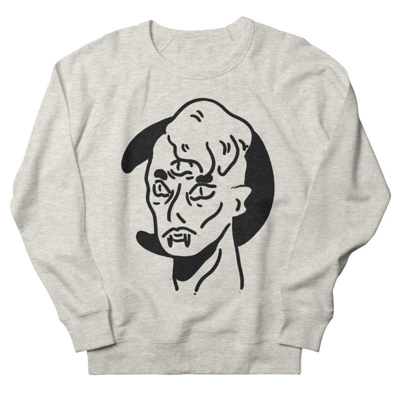 vampire nights  Men's Sweatshirt by miltondidi's Artist Shop