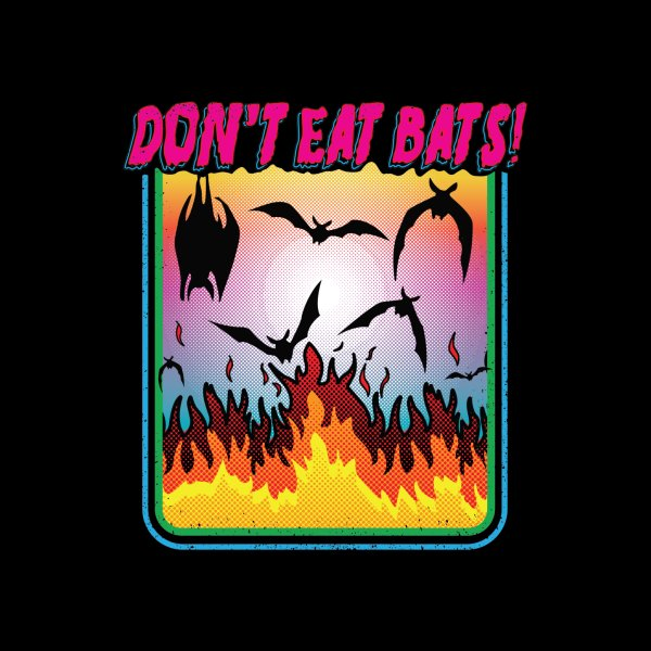 Design for DEB: DON'T EAT BATS