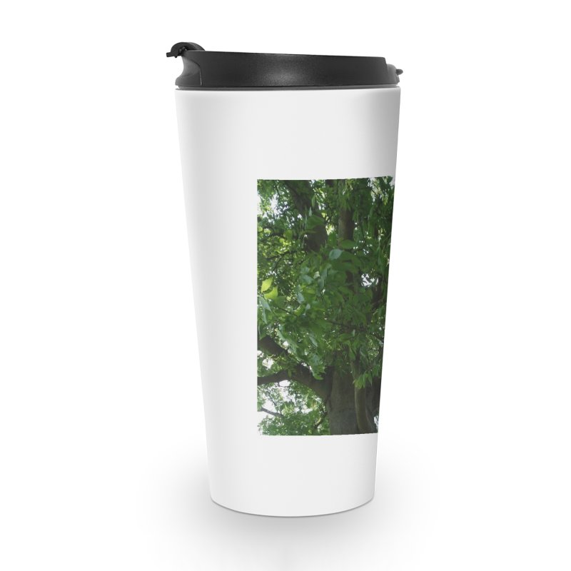 Tree Top Accessories Mug by Mind-art Passion