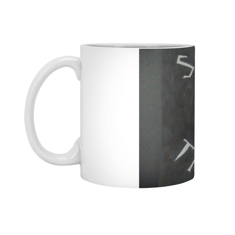 So mote that SH** Black Accessories Mug by Mind-art Passion