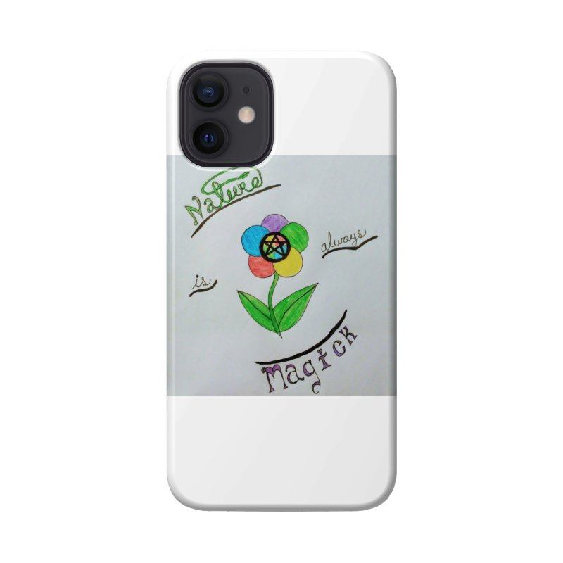 Nature Magick Accessories Phone Case by Mind-art Passion