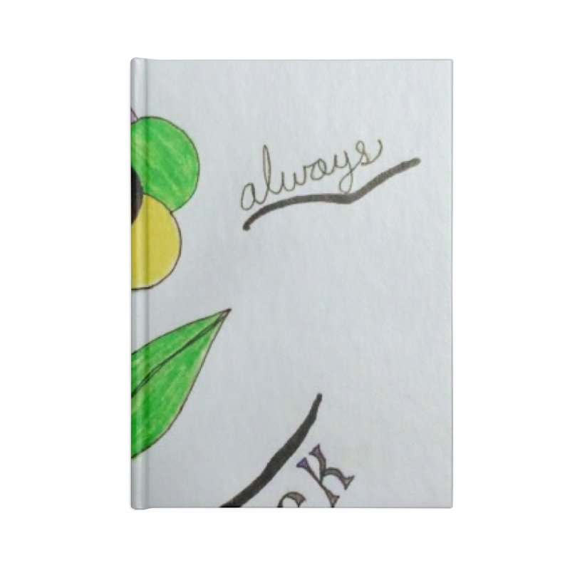 Nature Magick Accessories Notebook by Mind-art Passion