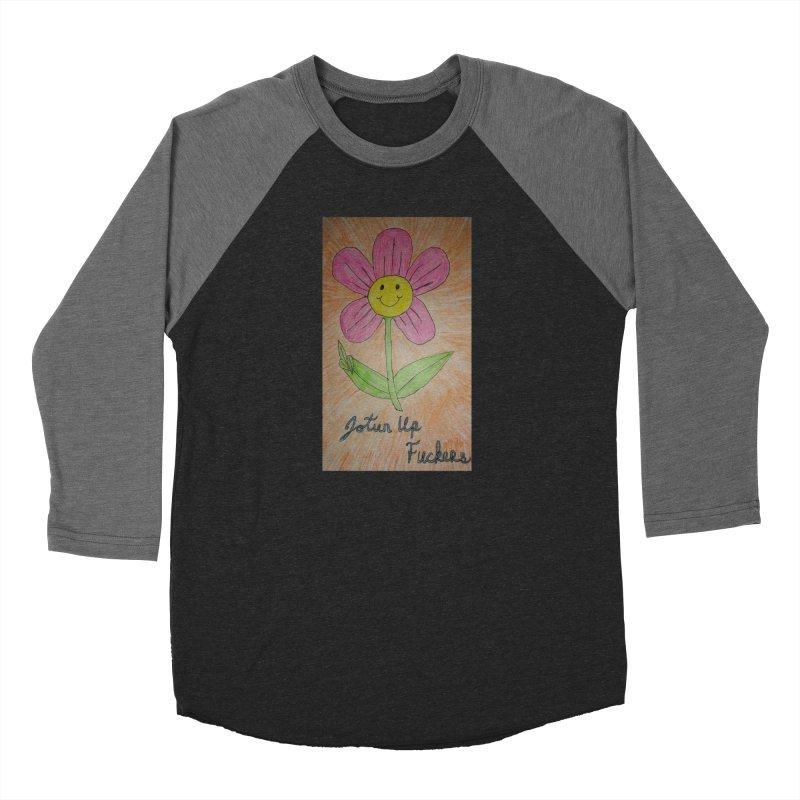 Jotun Up Women's Longsleeve T-Shirt by Mind-art Passion
