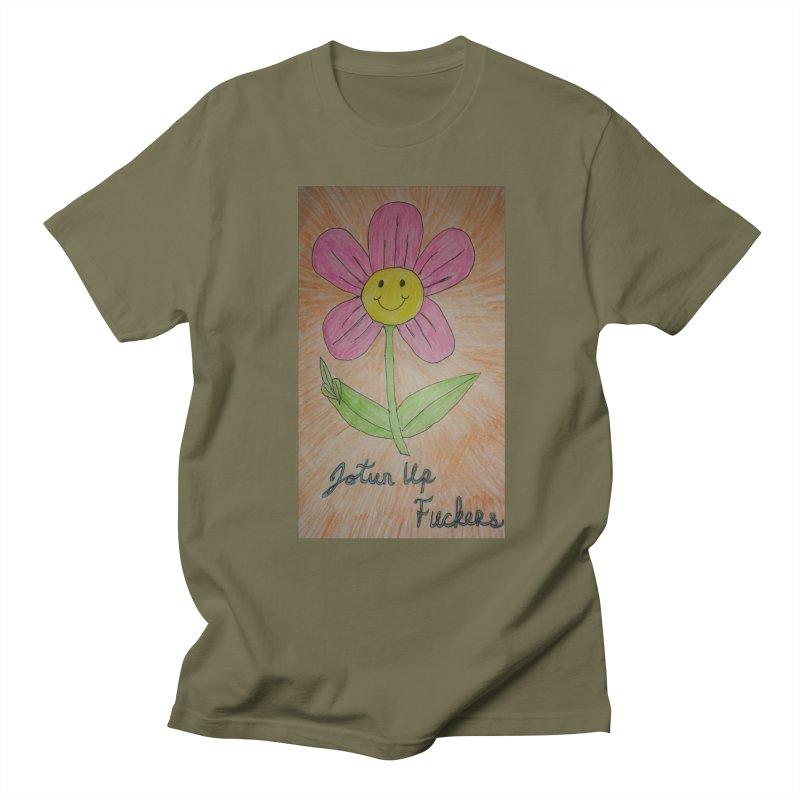 Jotun Up Men's T-Shirt by Mind-art Passion