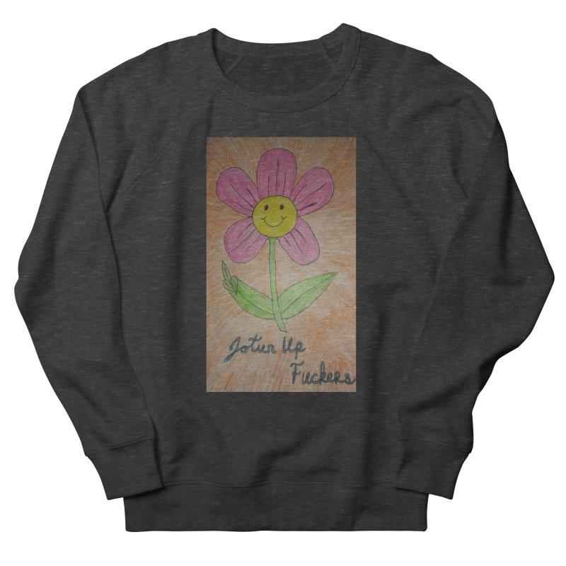 Jotun Up Men's Sweatshirt by Mind-art Passion