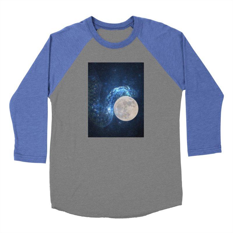 Jormungandr Women's Longsleeve T-Shirt by Mind-art Passion