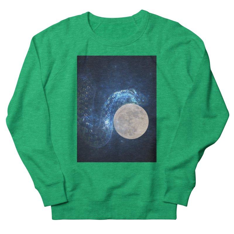 Jormungandr Men's Sweatshirt by Mind-art Passion