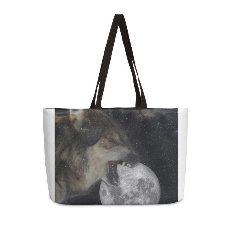 Fenrir Accessories Bag by Mind-art Passion
