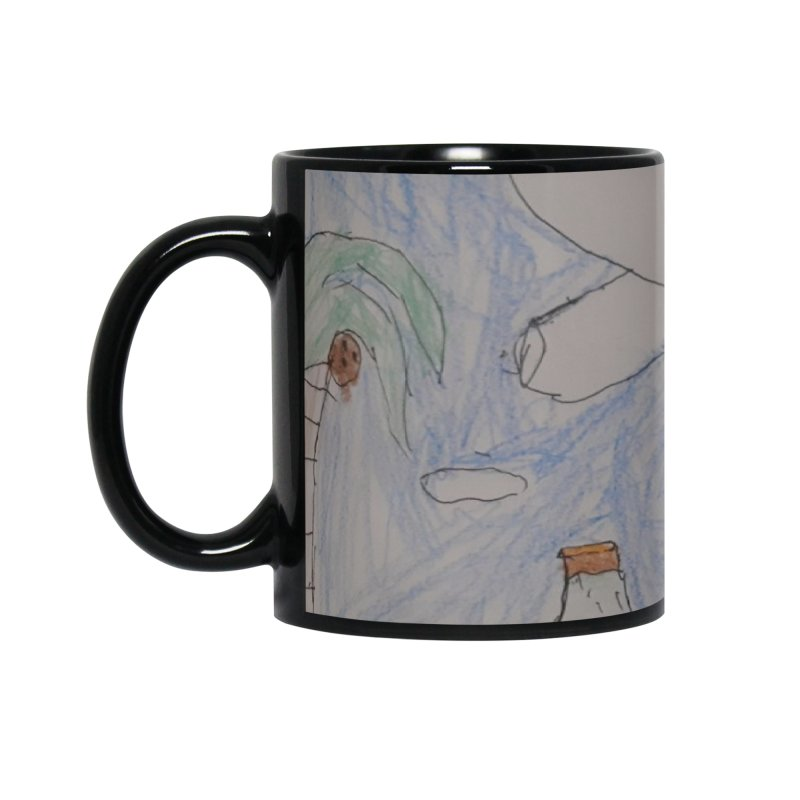 Break out with Pride Accessories Mug by Mind-art Passion
