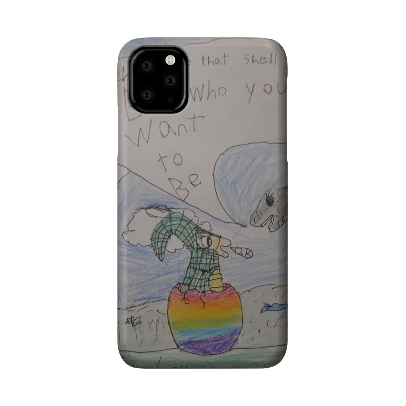 Break out with Pride Accessories Phone Case by Mind-art Passion