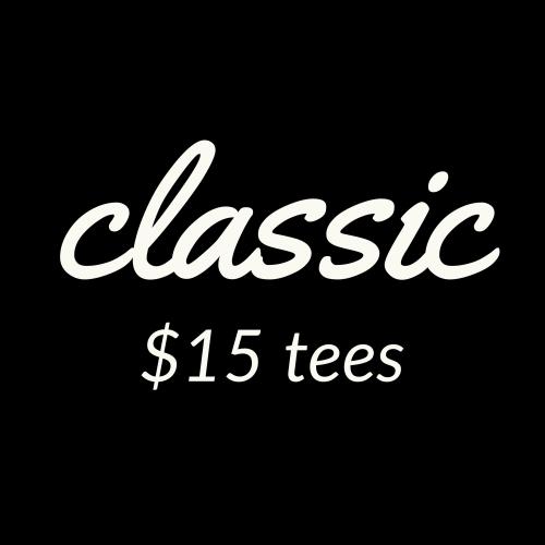 Classic-15-Dollar-T-Shirts