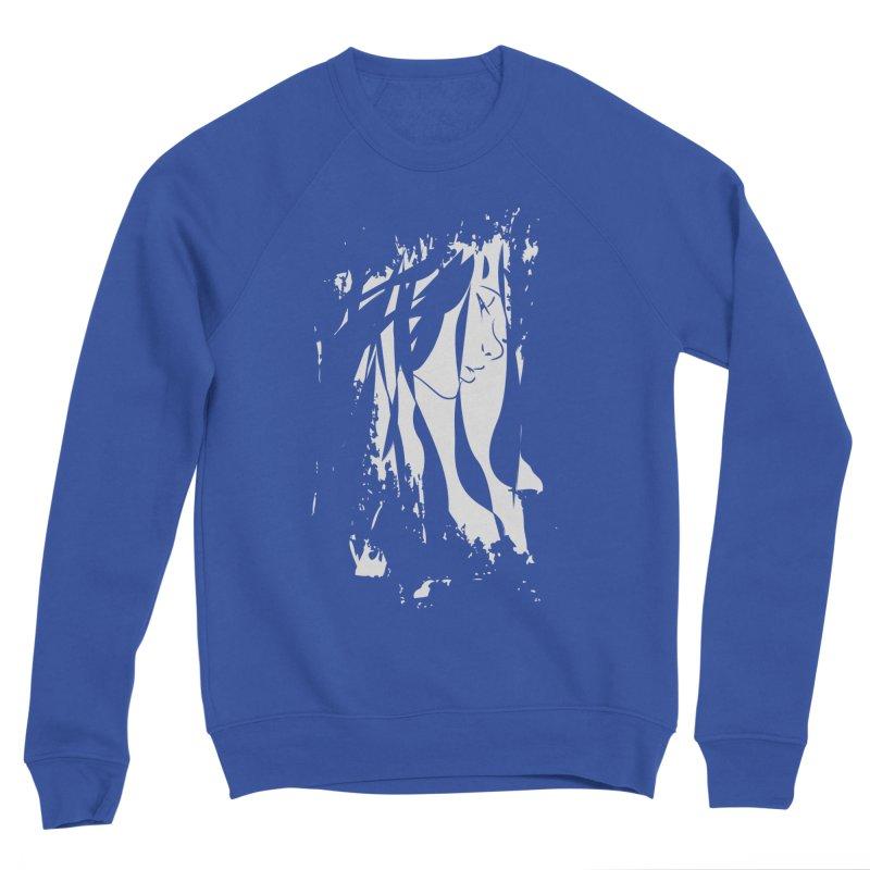Heather Grey Women's Sweatshirt by The Mindful Tee