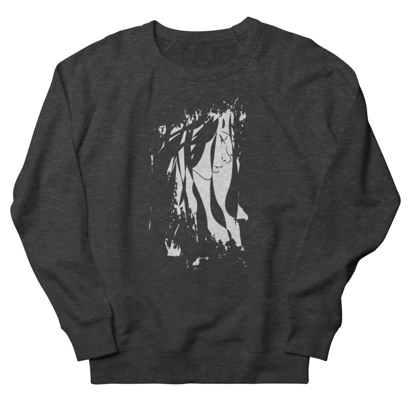 Heather Grey Women's Sweatshirt by The Mindful Tee