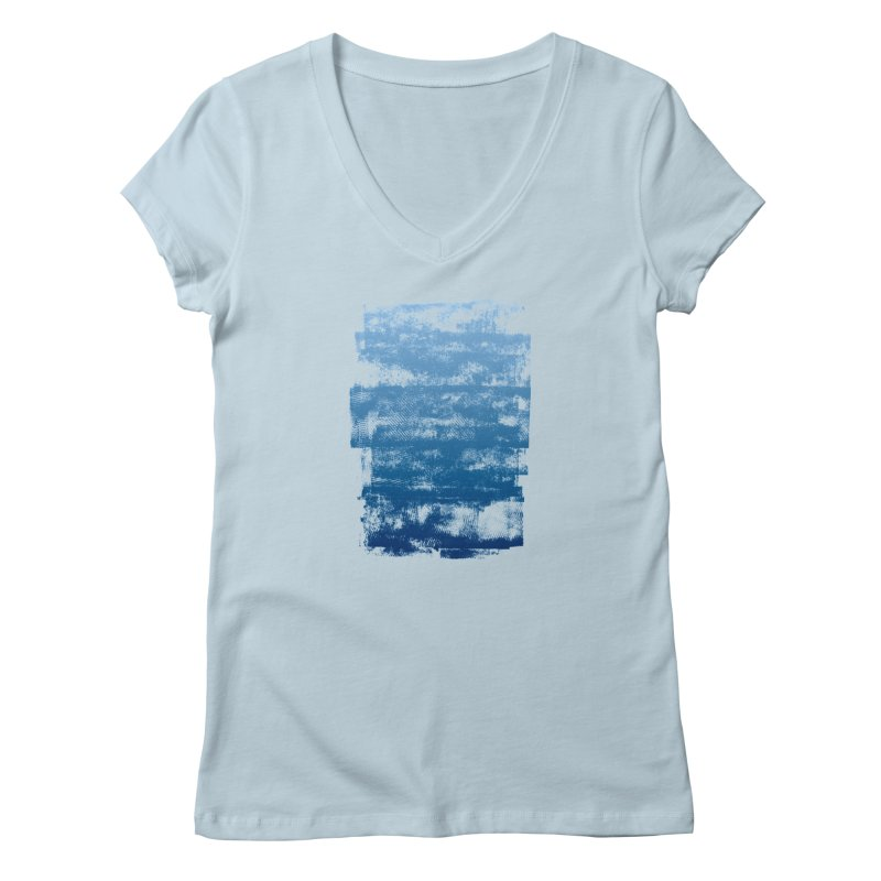 Women's None by The Mindful Tee
