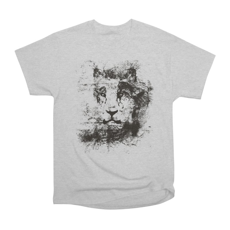 Ink Lion | On Sale!  ➔ Men's Classic T-Shirt by The Mindful Tee