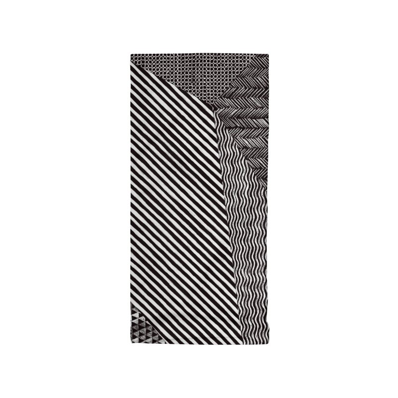 Pattern #1 Accessories Neck Gaiter by The Mindful Tee