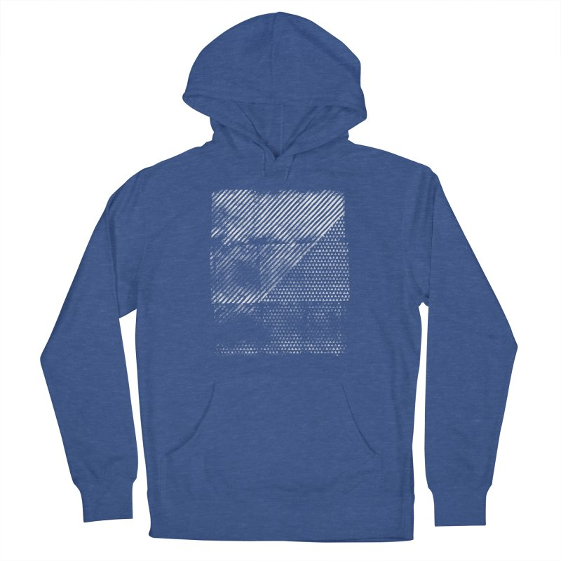 Pattern #1 Women's Pullover Hoody by The Mindful Tee