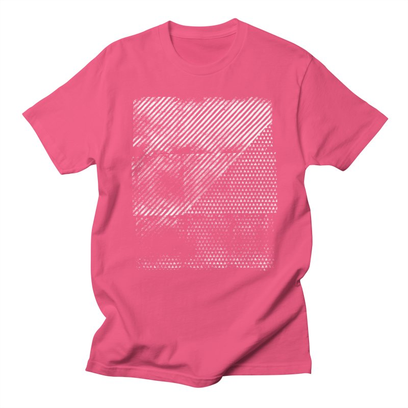 Pattern #1 Women's Unisex T-Shirt by The Mindful Tee