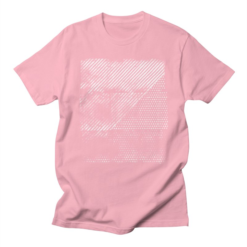 Pattern #1 Women's Regular Unisex T-Shirt by The Mindful Tee