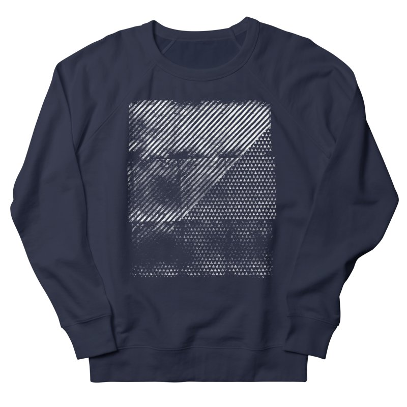 Pattern #1 Men's Sweatshirt by The Mindful Tee