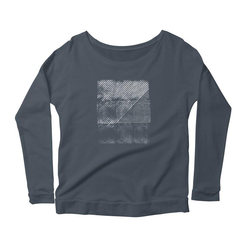 Pattern #1 Women's Longsleeve T-Shirt by The Mindful Tee