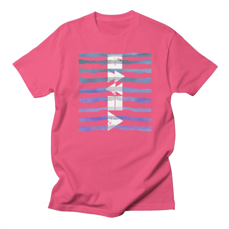 Stop, Pause... and Play Women's Regular Unisex T-Shirt by The Mindful Tee