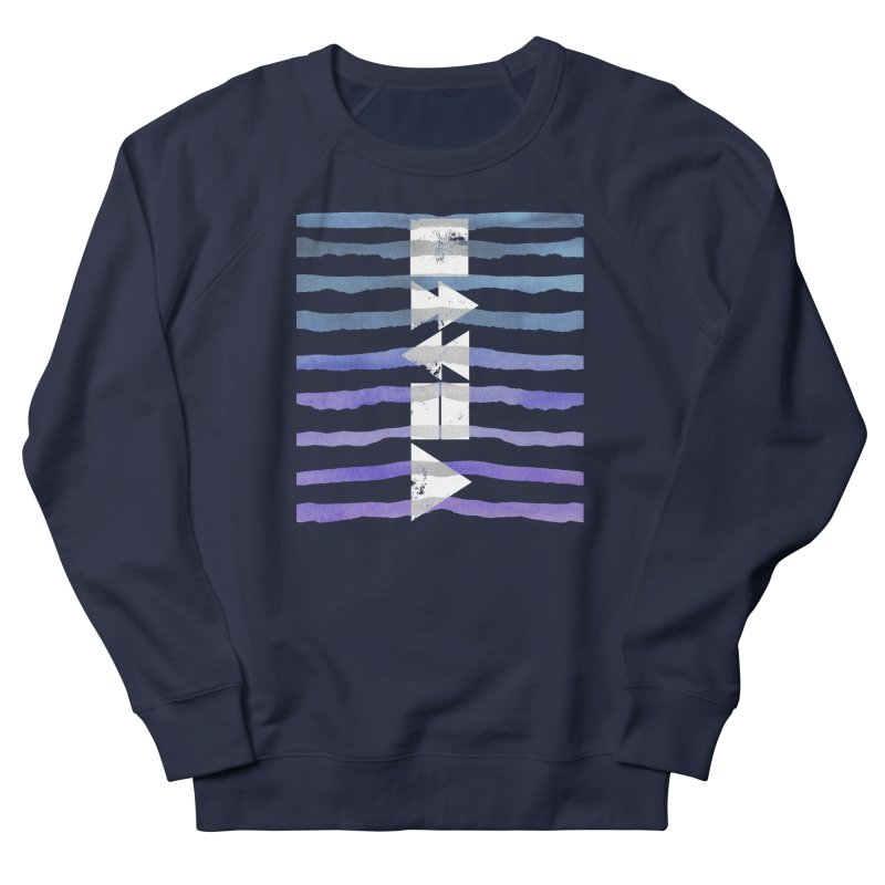 Stop, Pause... and Play Men's Sweatshirt by The Mindful Tee