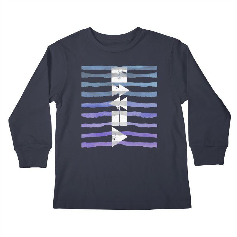 Kids None by The Mindful Tee