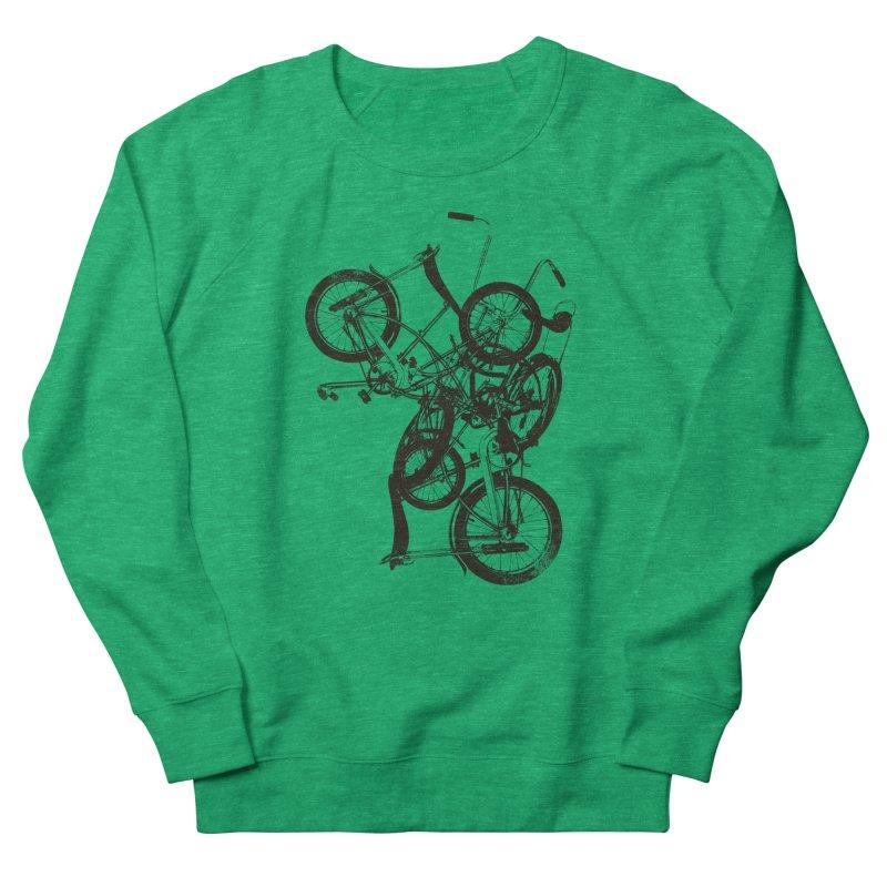 Bike Chaos   On Sale!   ➔ Men's Sweatshirt by The Mindful Tee