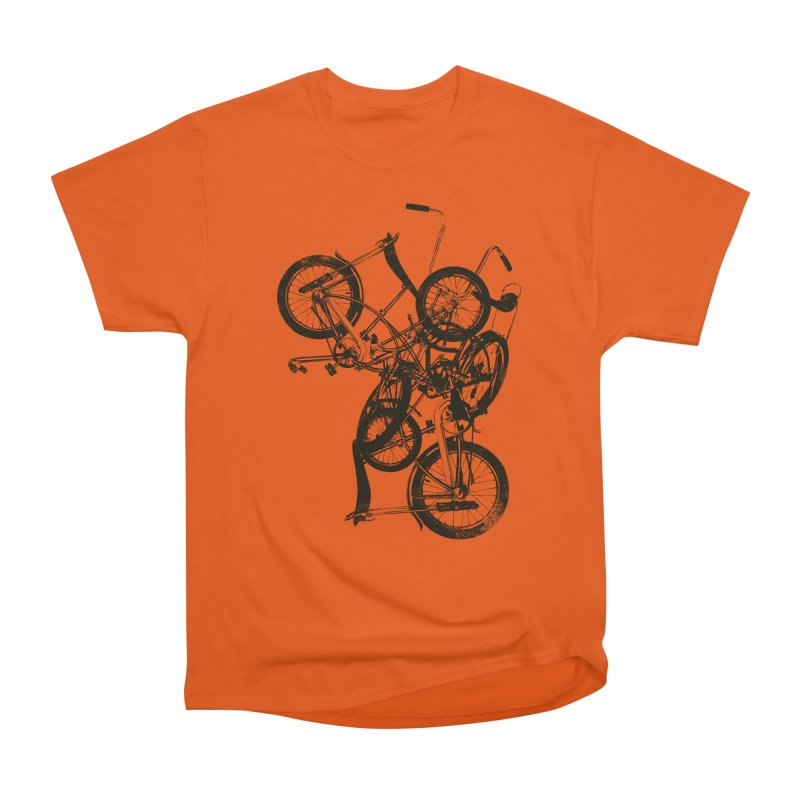Bike Chaos | On Sale!   ➔ Men's Classic T-Shirt by The Mindful Tee