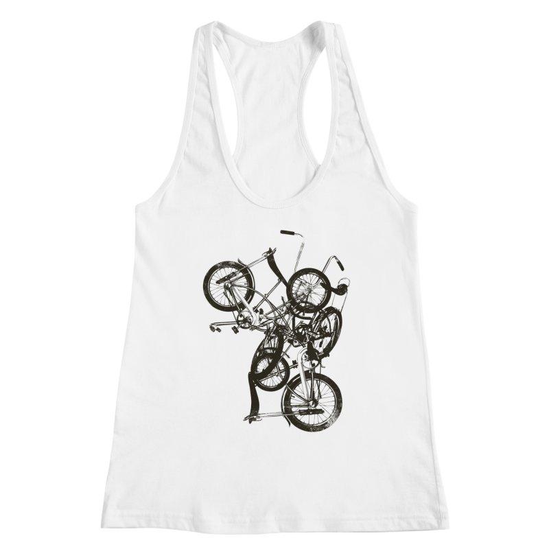Bike Chaos | On Sale!   ➔ Women's Tank by The Mindful Tee