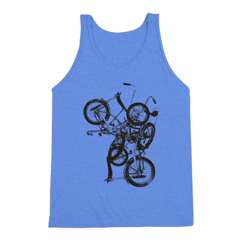 Bike Chaos | On Sale!   ➔ Men's Tank by The Mindful Tee