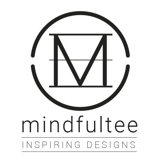 The Mindful Tee Logo