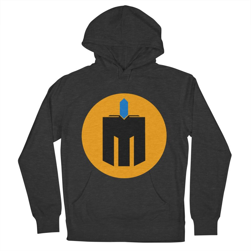 MQ - Plain Women's French Terry Pullover Hoody by minequests's Artist Shop
