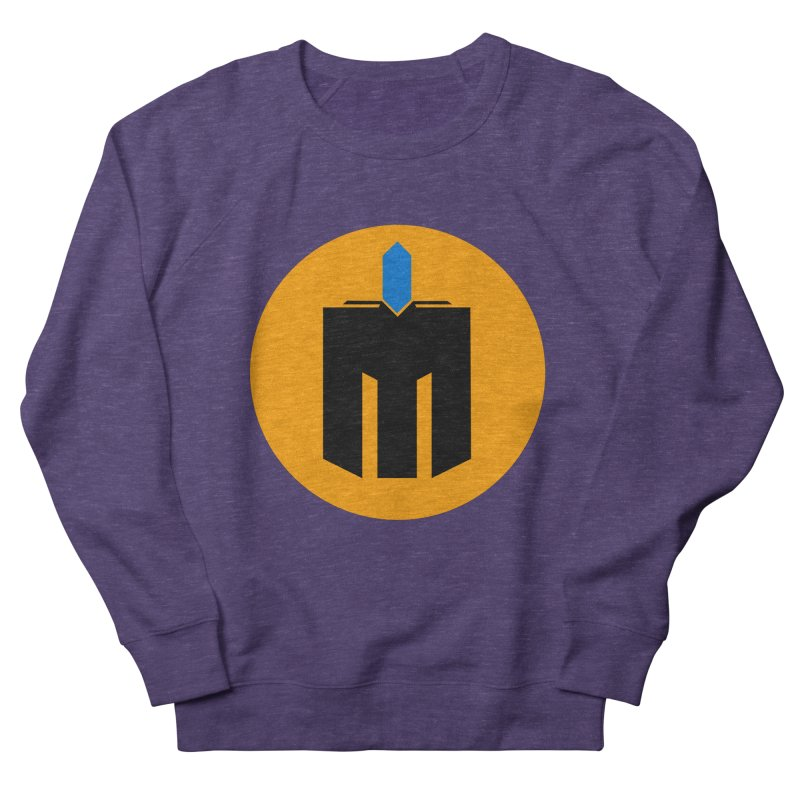 MQ - Plain Women's French Terry Sweatshirt by minequests's Artist Shop