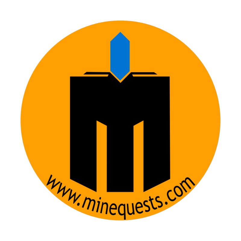 MQ - Website by minequests's Artist Shop