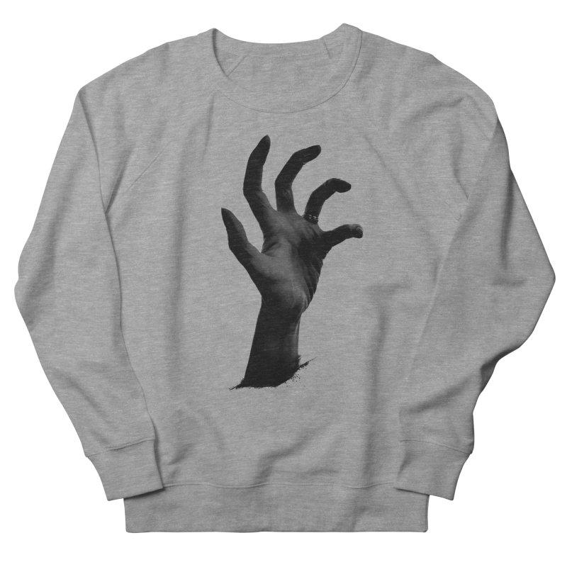 Crone Hand Women's Sweatshirt by Ming Doyle