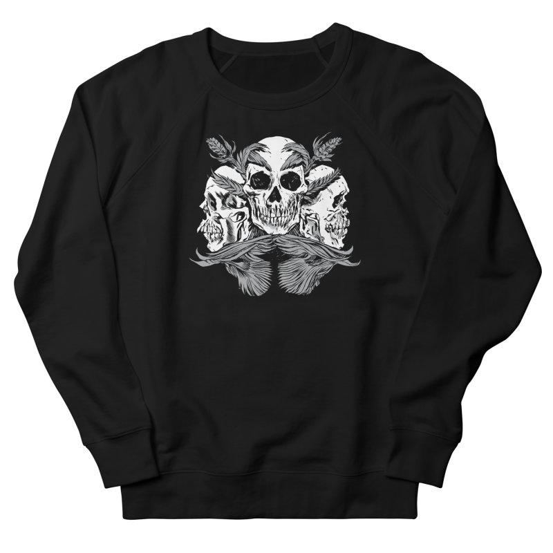 Death Harvest Men's Sweatshirt by Ming Doyle