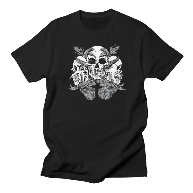 Death Harvest Men's T-Shirt by Ming Doyle