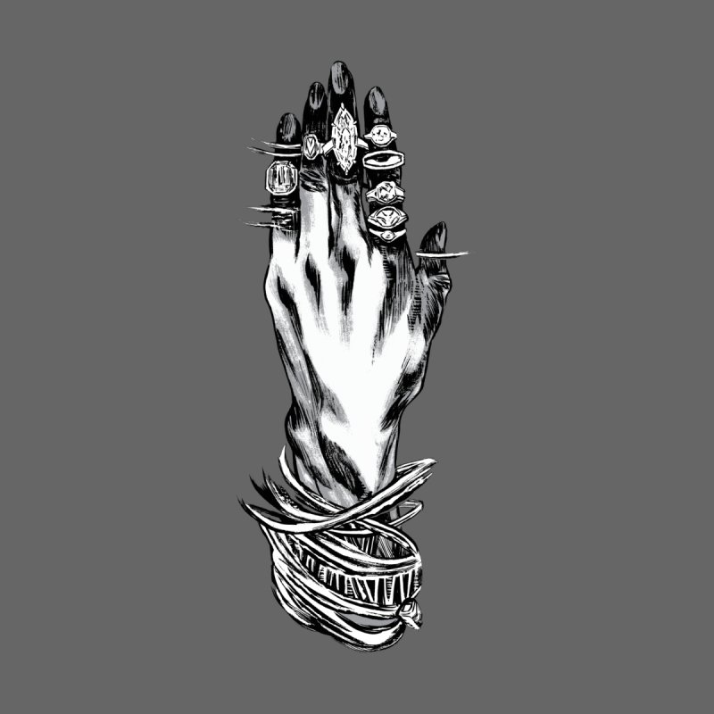 Hand of Fortune None  by Ming Doyle