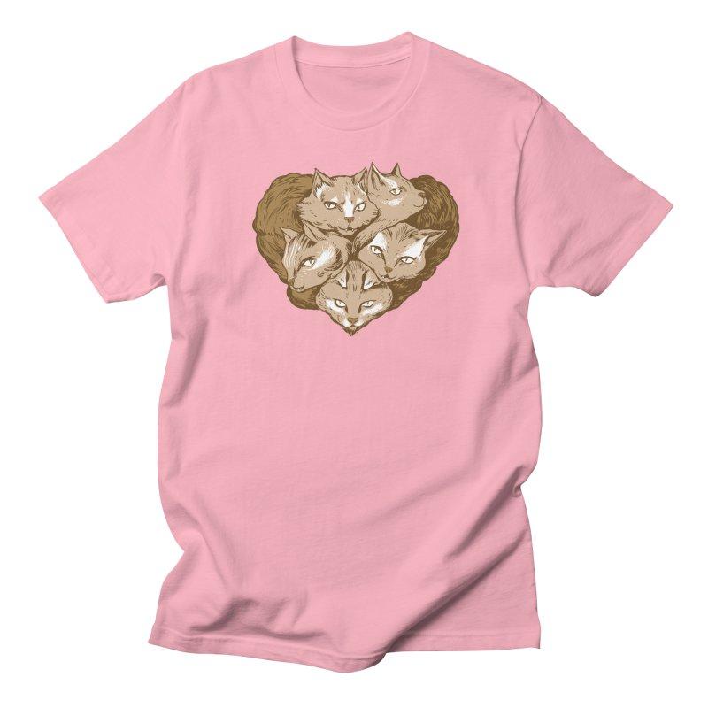 RETIRING!! Love Snubs Men's T-shirt by Ming Doyle