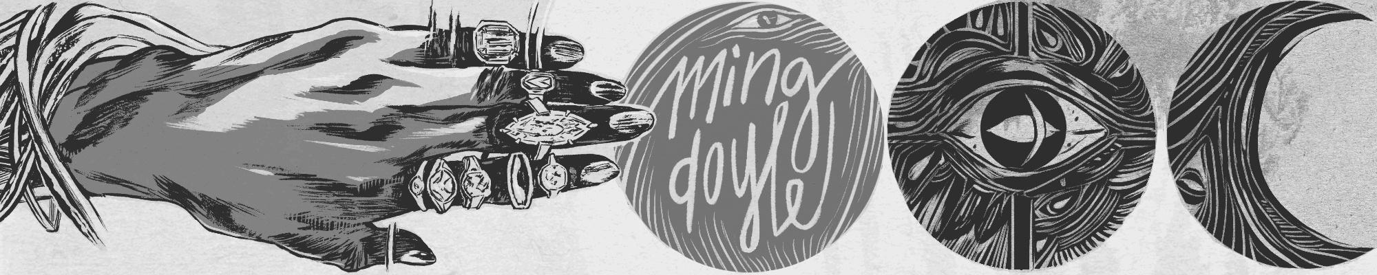 mingdoyle Cover