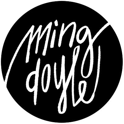 Ming Doyle Logo