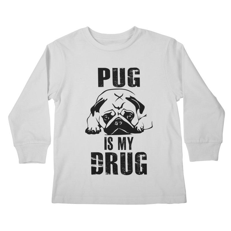 Pug is my Drug   by Mini Moo Moo Clothing Company