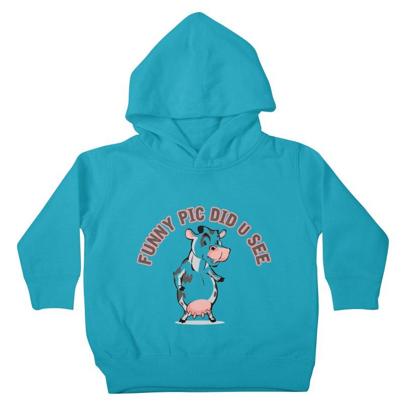 Funny Pic Did U See   by Mini Moo Moo Clothing Company