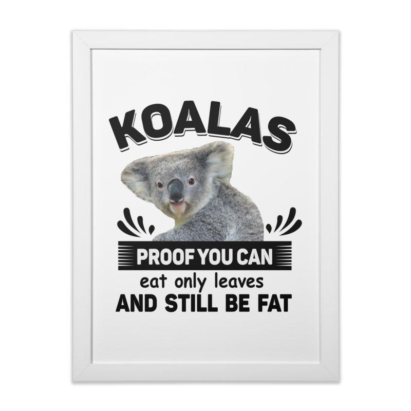 Koala Proof   by Mini Moo Moo Clothing Company